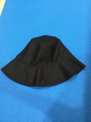 素面漁夫帽