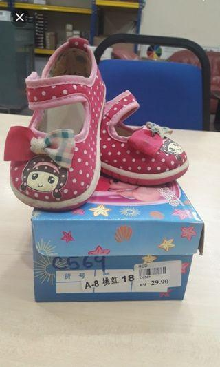 Baby Shoes/ Walking or Training Shoes