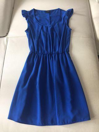 Topshop Dress (Wardrobe Clearance)
