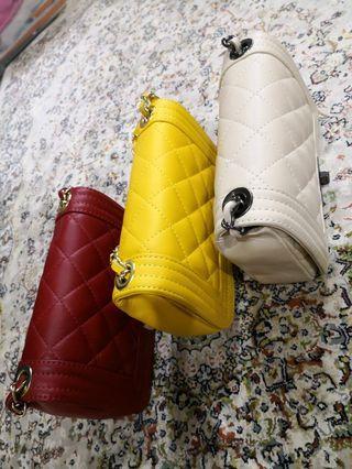 Vera Pelle Handbags
