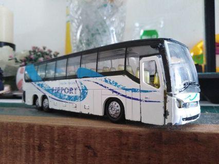Bus replica