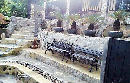 Dijual Cepat Villa Murah Harga 85jt nego