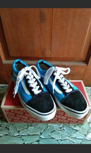Vans Oldskool Blue