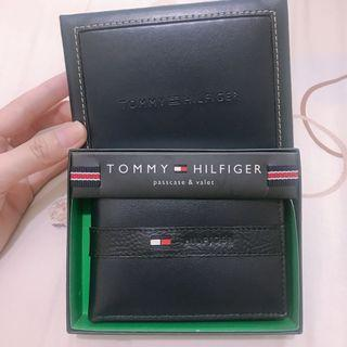 Tommy 短夾