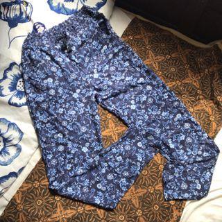 H&M Kids Floral Pants