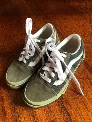 NEW Vans Army Toddler size 27,5 (16.5cm)