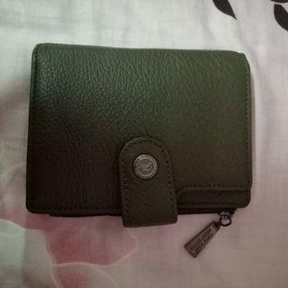Polo club wallet
