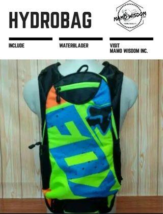 DR HYDROBAG OPEN READY TO ORDER