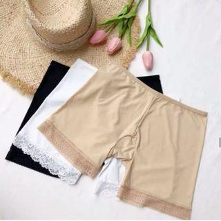 Seamless short (celana pendek)
