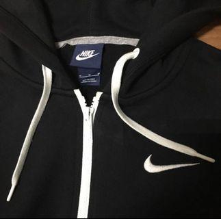 Nike hoody 女生外套 m