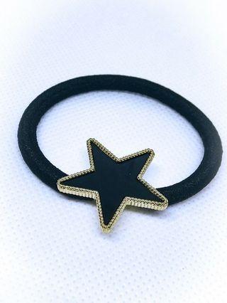 出清髮圈(三樣100) 髮帶 耳環 戒指 兩個100
