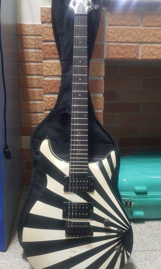 Guitar Electric Gibson Gillmore