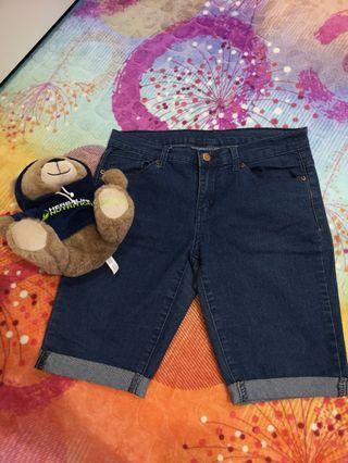 ❤️Denim shorts