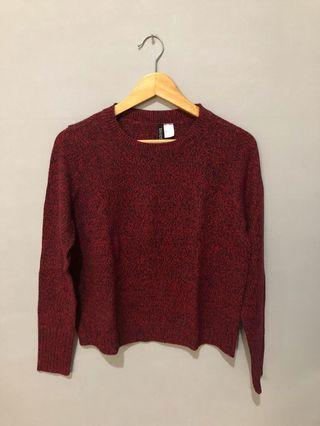 HnM Red Top
