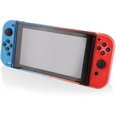Nintendo Switch Nyko Dockable Thin Case - Neon