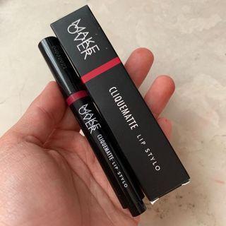 Makeover cliquematte lip stylo