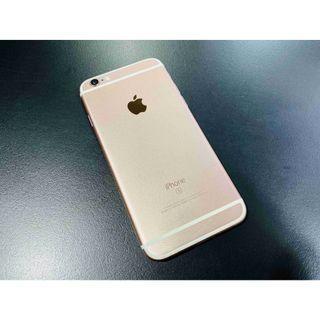 iPhone6s 64G 玫瑰金色 只要4500 !!!