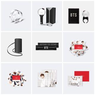 [PO/GO] BTS LOVE YOURSELF: Speak Yourself The Final MD