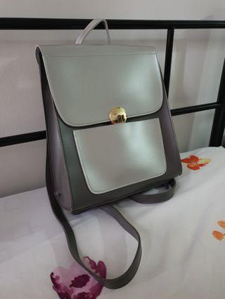 Korean Style Mini Backpack