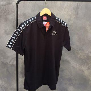 Kappa Sigma Banda Polo Shirt Black