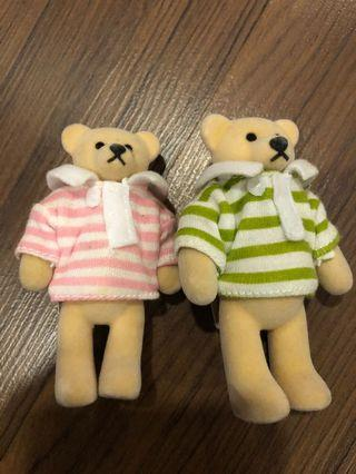 McTeddy Bears - Rugby