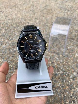 Casio Watch Classic Series