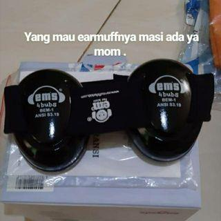 EMS Earmuff for rent