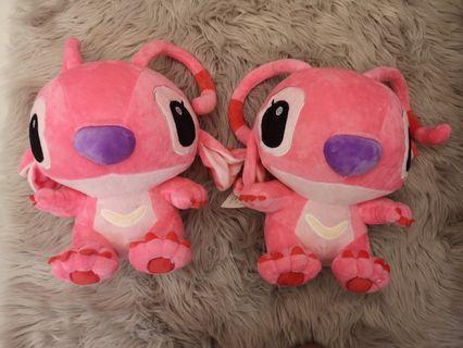 Lilo and Stitch Stuffed Toy