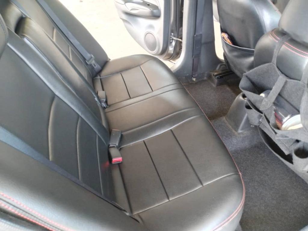 2015 Nissan ALMERA 1.5L DOHC (A) FACELIFT