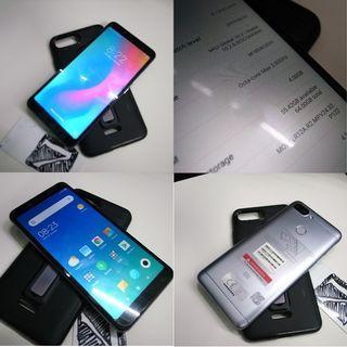 Xiaomi Redmi 6 4GB 64GB Dual Camera Rm490