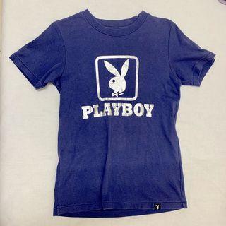 Playboy女版上衣