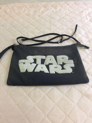 Sling bag star wars