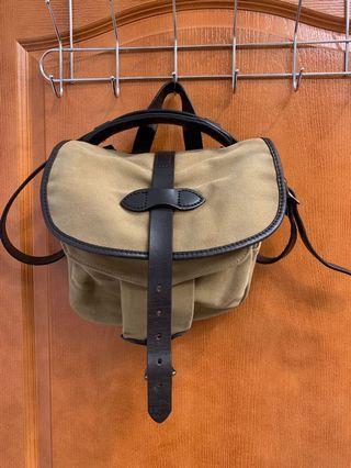 Filson 230經典帆布小包(肩背、斜背)