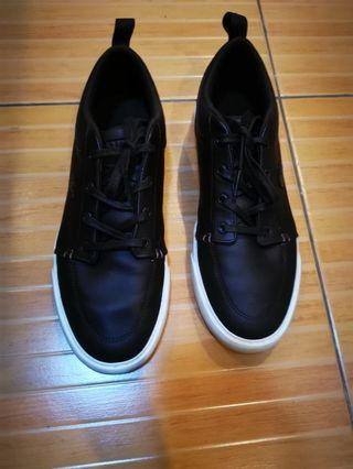 Pre-loved Lacoste shoes