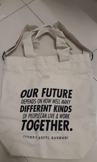🆕️Tote/ Sling Bag
