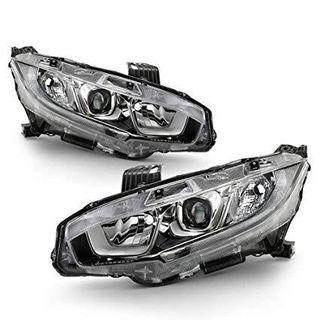 Civic FC Head Lamp Projector