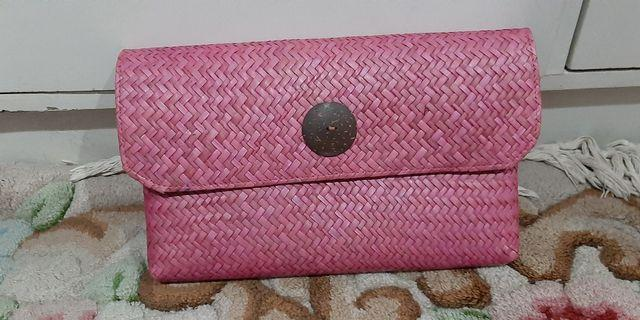 Clutch Pink Mats