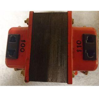 變壓器 110V轉100V 日規高瓦數電器專用 重3KG