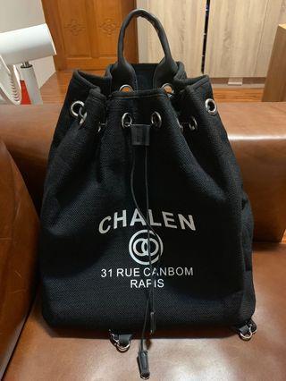 惡搞的Chanel背包