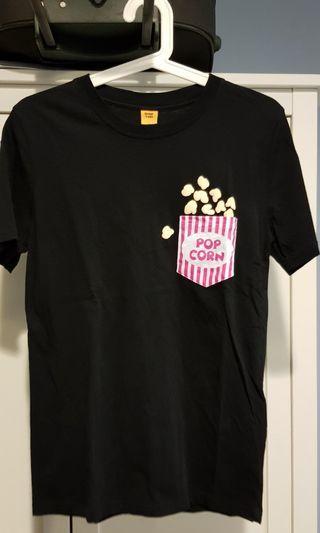 特色T shirt