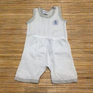 Baju Lubang Baby (Size S)