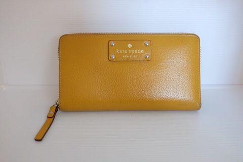 Kate Spade Wallet / dompet Kate Spade ORI 100%