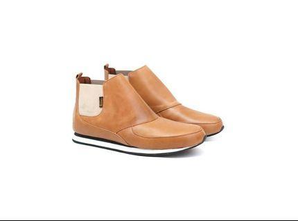 sepatu kulit terbaik