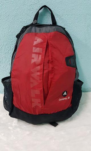 Airwalk backpack