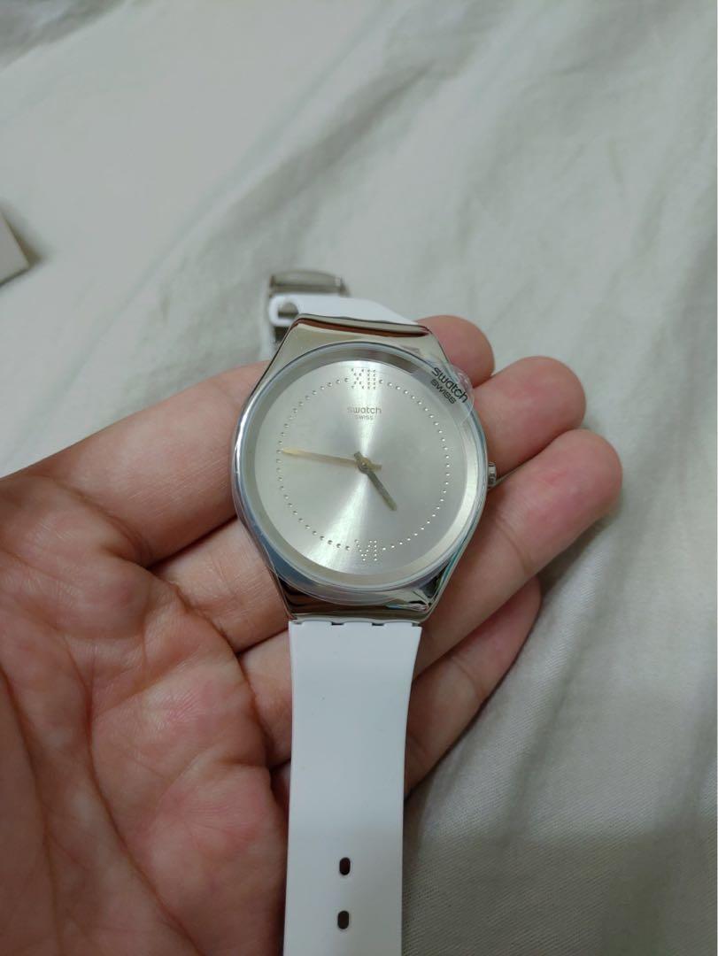 金屬超薄錶