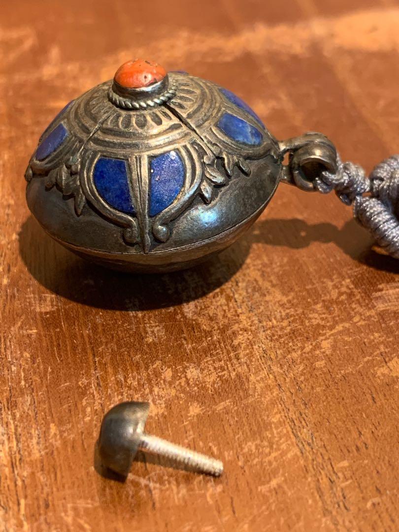 手工中國結 項鍊 只有這一條 收藏多年 NT$1268元含店到店運費