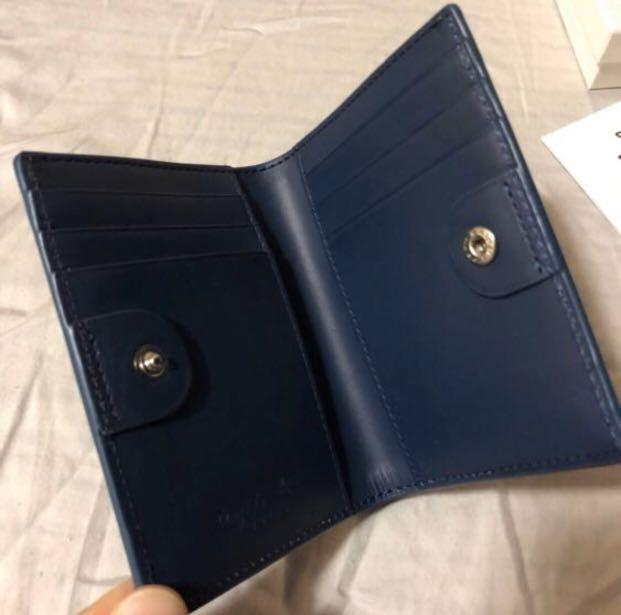 Agnes B Card Holder Wallet Classic