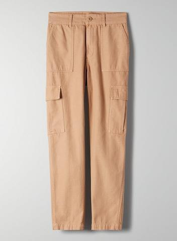 Aritzia TNA Erving pant (rereleased this year as Williamsburg pant)