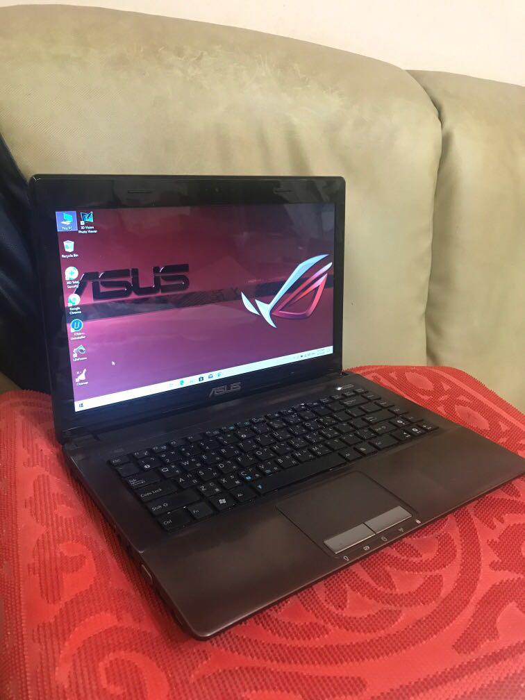 Asus i5 獨顯筆電(A43SD)Laptop
