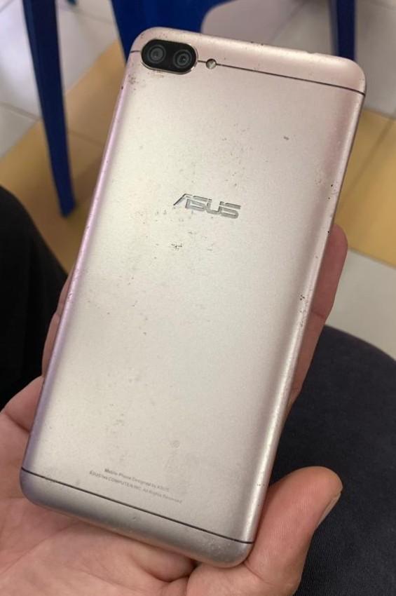 ASUS ZENFONE 4 MAX PRO 3+32GB